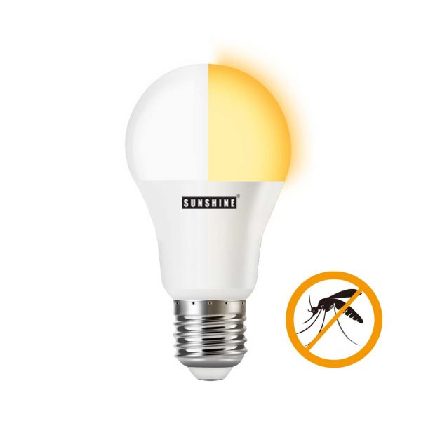 LED 燈膽 (驅蚊燈) 8W