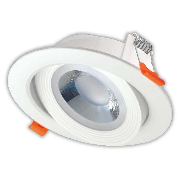 LED 可調角度筒燈 12W