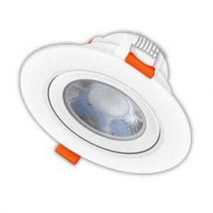 LED 可調角度筒燈 9W