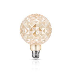 LED 燈絲 燈膽 4W