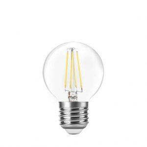 LED 燈絲燈膽 4W