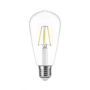 LED 燈絲燈膽 6W