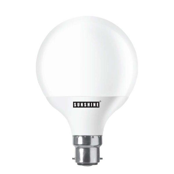 LED 燈泡 13W 燈膽 B22 釘頭 白光/黃光