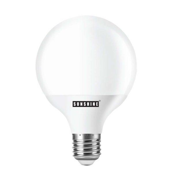 LED 燈泡 13W 燈膽 E27 大螺頭 白光/黃光