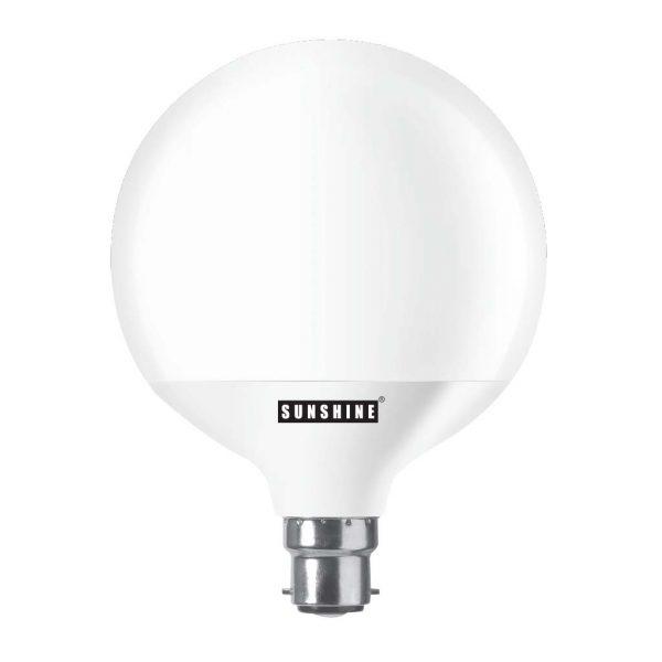 LED 燈泡 15W 燈膽 B22釘頭 白光/黃光