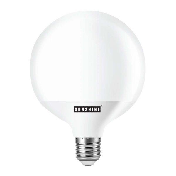 LED 燈泡 15W 燈膽 E27 大螺頭 白光/黃光