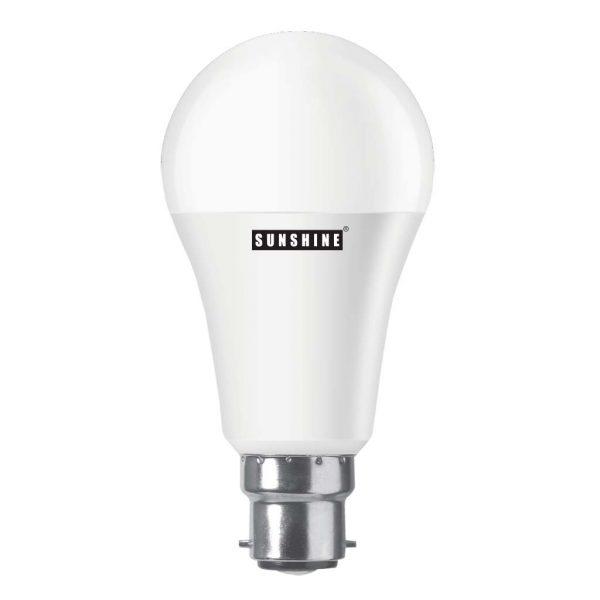LED 燈膽 12W