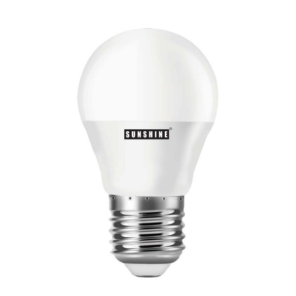 LED 燈膽 6W
