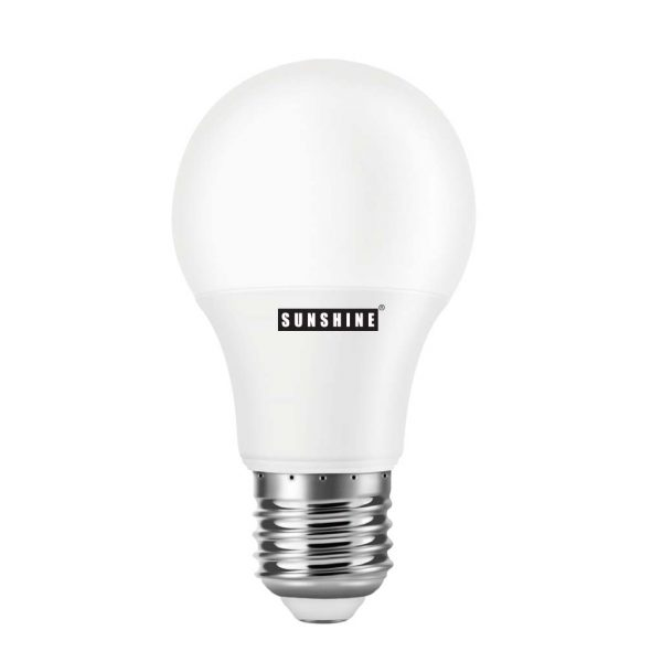 LED 燈膽 7W