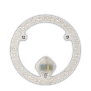 LED 磁石吸頂燈燈盤 24W