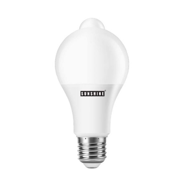 LED 燈膽 (感應燈) 8W