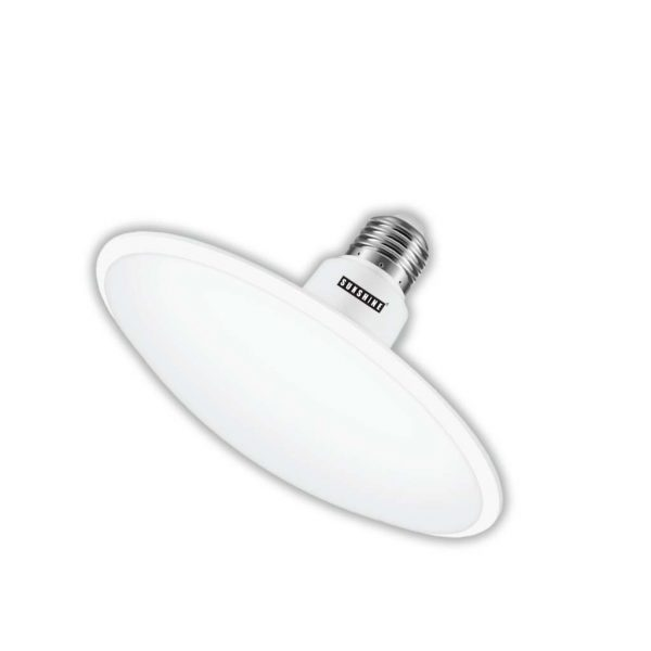 LED 燈泡 24W 飛碟燈 E27 大螺頭 (UFO) 白光/黃光