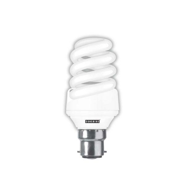慳電膽 CFL 15W
