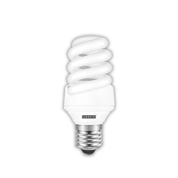 螺旋 慳電膽 CFL 12W