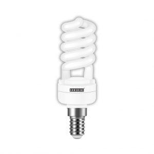螺旋 慳電膽 CFL 11W