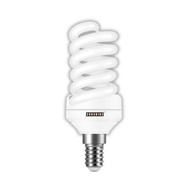 螺旋 慳電膽 CFL 20W